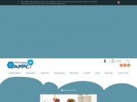 Appcleiria.pt - APPC - Associação Portuguesa de Paralisia Cerebral