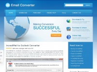 Incredimailtooutlook.org - IncrediMail to Outlook Converter Import .IMM to .PST Emails
