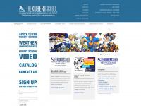Kubertschool.edu - The Kubert School