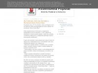 assembleiapopulardf.blogspot.com