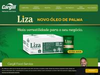 cargillfoodservice.com.br