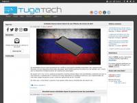 TugaTech - Fórum de Tecnologia e Informática - Portal | TugaTech