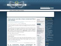 Opinião sobre Tecnologia, Informática, Blogs, Carreira em TI e Vida Digital »    Arcanjo.org