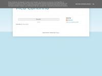 Adrihal.blogspot.com - Meu Cantinho