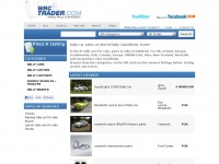 Rally Cars For Sale UK, Ireland, Europe, USA, Canada, Australia - wrctrader.com