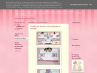 Adrispfazendoarte.blogspot.com - Adrisp Fazendo Arte
