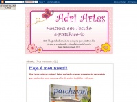 adripinturaemtecido.blogspot.com