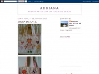 adrianapcruz.blogspot.com
