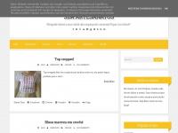 Deuzileneartesanatos.blogspot.com - JDA ARTESANATOS