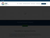 Prp.pt - Homepage - P.R.P