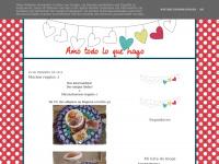 Amotodoloquehago.blogspot.com - Amo lo que hago