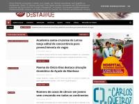 merecedestaque.com