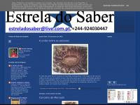 Estreladosaber.blogspot.com - Estrela do saber