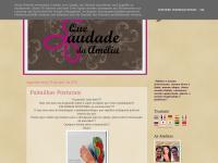 quesaudadedaamelia.blogspot.com