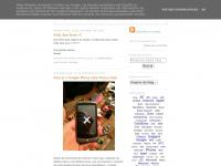 Compmovel.blogspot.com - Computação Móvel