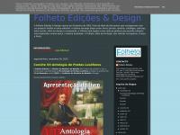 folhetoedicoesdesign.blogspot.com