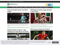 MercadoFutebol.com  | A primeira web em português de transferências e rumores do futebol