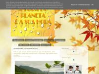 Ahoradoplaneta.blogspot.com - A HORA DO PLANETA É A SUA HORA