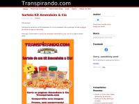 Esportes e Aventuras — Transpirando.com