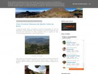 Triboomontanhismo.blogspot.com - Blog da Triboo! Montanhismo