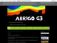 Abrigog3.blogspot.com - Abrigo G3 do lado da Pedra!