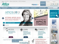Apics.org - APICS is the association for supply chain management | APICS