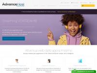 advancehost.com.br