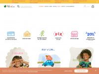 Afabula.com.br - Fábula