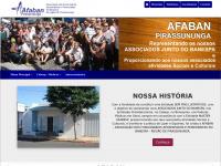 afabanpira.com.br