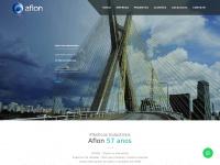 Aflon - Mais do que produtos, criamos soluções