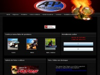 AFP Racing Components