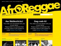 afroreggae.org