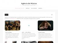 agenciademusicos.com.br