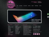 Agenciacreatives.com.br - Agência Creatives Web Design Ltda