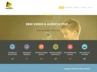 agenciafive.com.br