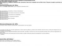 Agência Ideias :: Agência WEB - Ideias para o seu negócio
