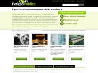 peticaopublica.com.br