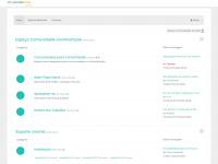 Index - Suporte JoomlaClube