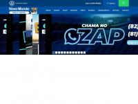 novomundocaminhoes.com.br