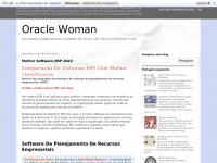 oracle-woman.blogspot.com