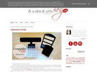 avidaeumbeijo.blogspot.com