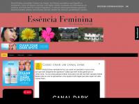 Essenciaffeminina.blogspot.com - Essencia feminina