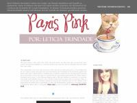 blogparispink.blogspot.com