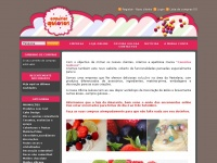 Cenários Gulosos | Tudo para Pastelaria | Compre Online