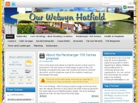 Welwynhatfield.co.uk - » All things Welwyn Hatfield