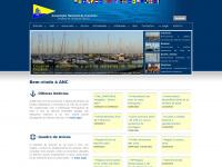 Bem-vindo à ANC   www.ancruzeiros.pt