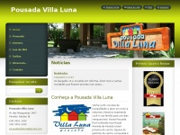 Pousada Villa Luna – Penedo – Brasil