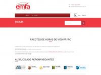 EMFA - Escola Mineira de Formação de Aviadores | EMFA
