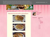 mileumareceitas.blogspot.com