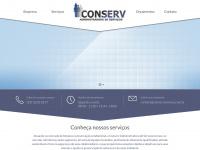 Conserv Empresa Especializada em Limpeza e Conservacao de condominios